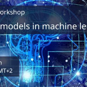 linear models in machine learning